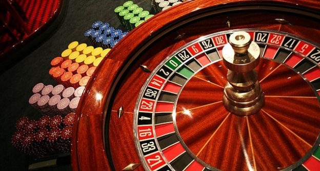 best casino betting games