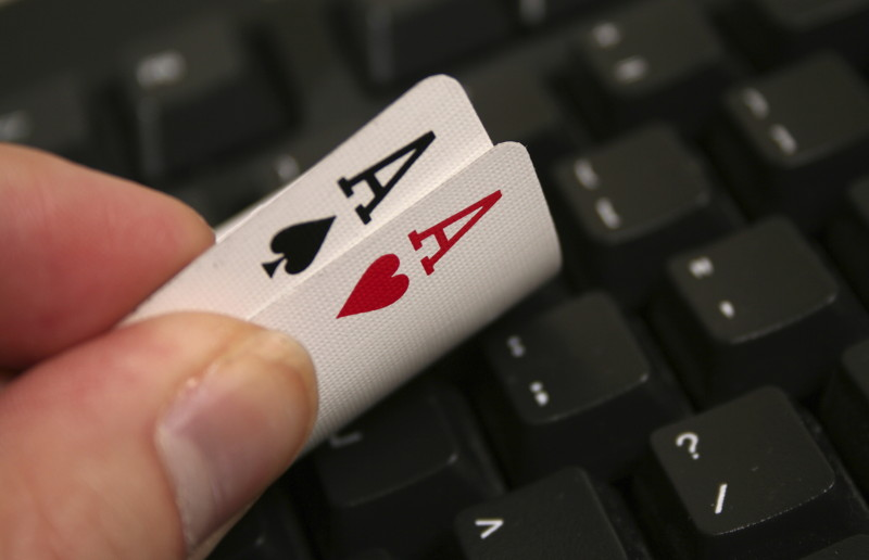 online gambling addiction stories